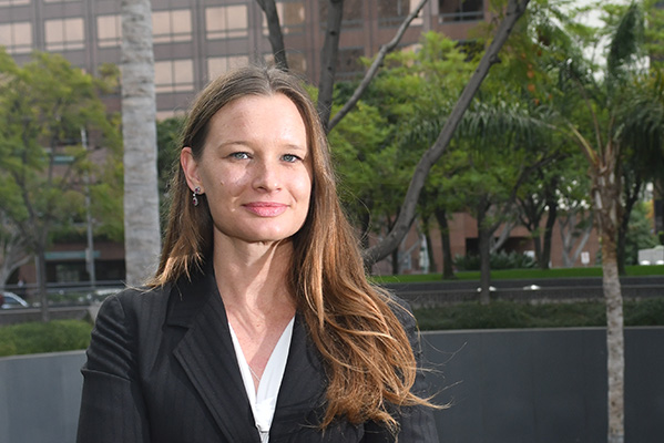 Katherine Urbanski
