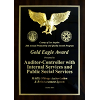 Gold Eagle Award