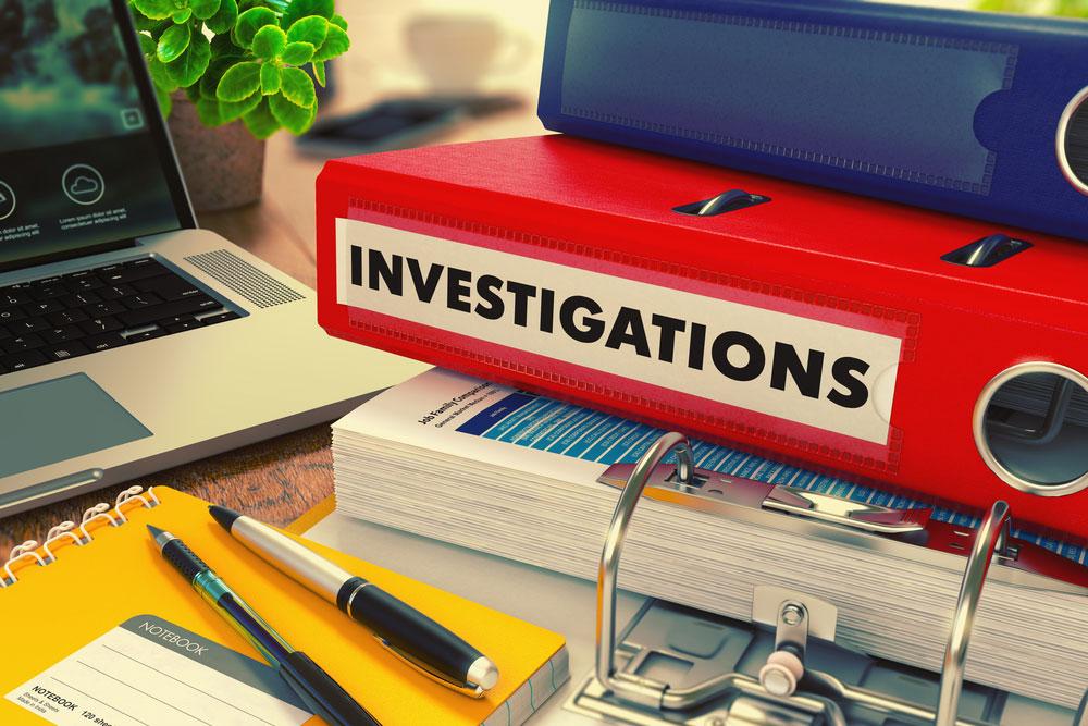 investigate
