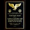 Gold Eagle Award
